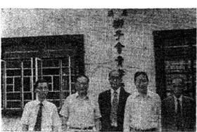 南涌獅子會青年中心(1970年)