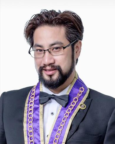 Roy Siu Kwan Khoo