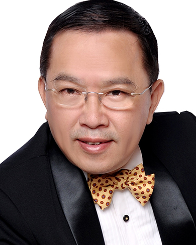 Jackson C. S. Chan