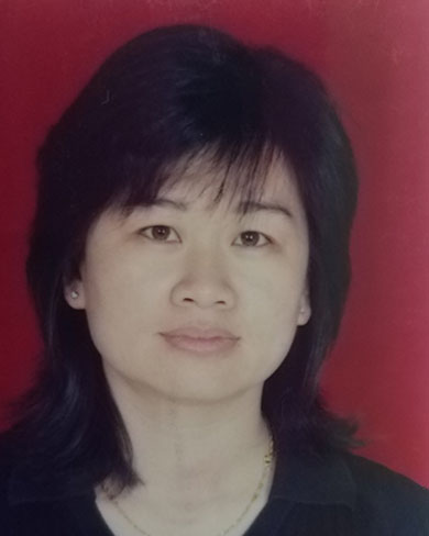 Helen Sau Ngor Chau