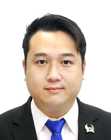 Michael Ka Wai Chau