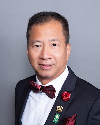 Edmond C. M. Chan