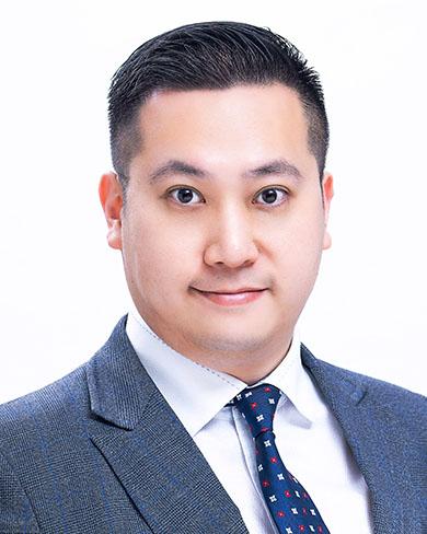 Calvin Ka Wai Yu