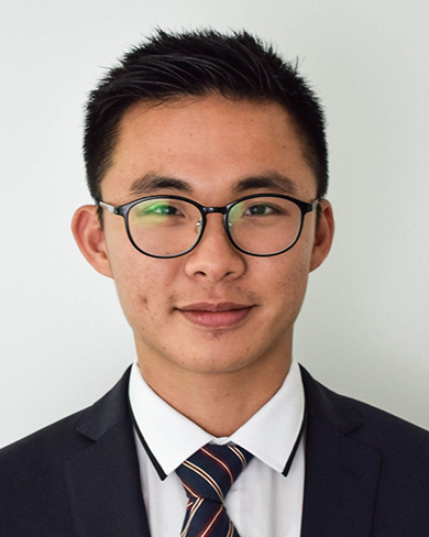 Austin Wai Lok Ng