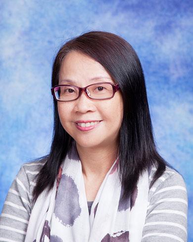 Christina Lai Sum Liu