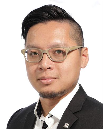 Pak Hong Chau