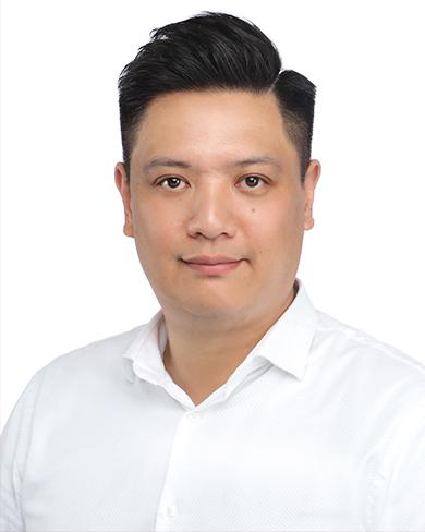 Jack Wai Ting Au