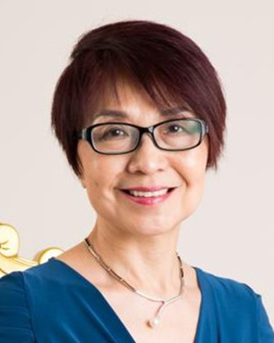 Patricia Kiang