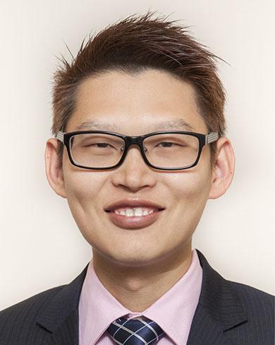 Leo Tin Yi Lin
