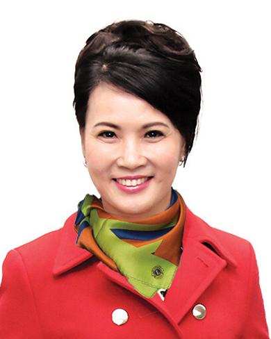 Grace Miu Wan Fung