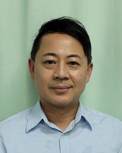 Joe Ming Wai Cheung