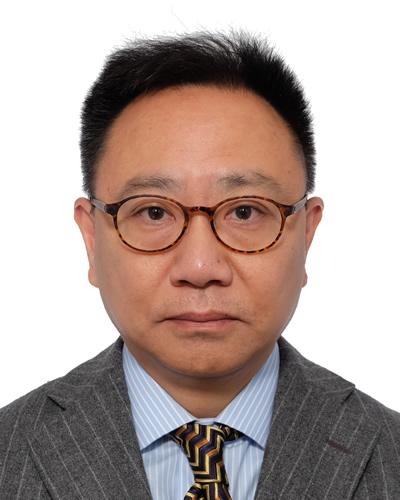 Lawrence Keung