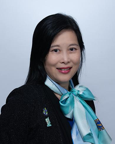 May Mei Po Wong