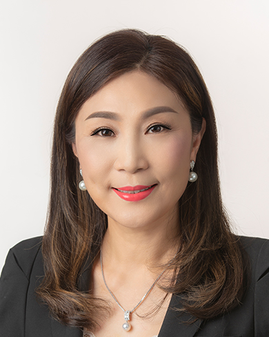 Judy Yung Ching Yip