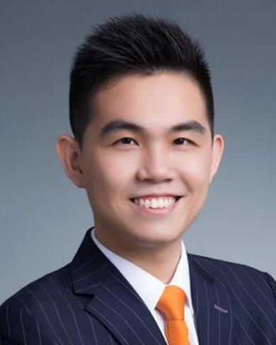 Leo Chun Chung Ling