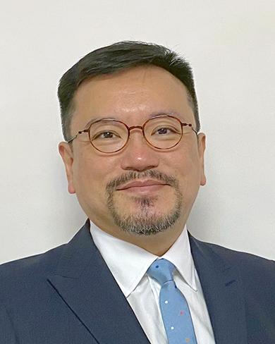 Domonal Yeung