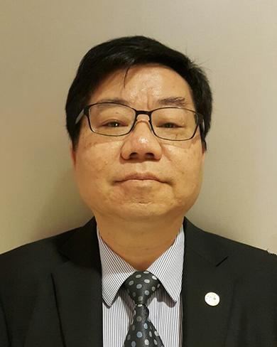 Frankie Ping Kwong Chung