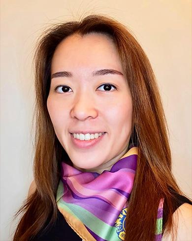 Carina Sau Yan Cheung