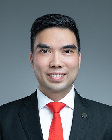 Dominic Ji Wai Yu