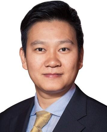 Paul Sheung For Au Yeung