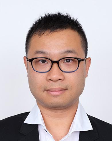 Barry Yue Yeung Mak
