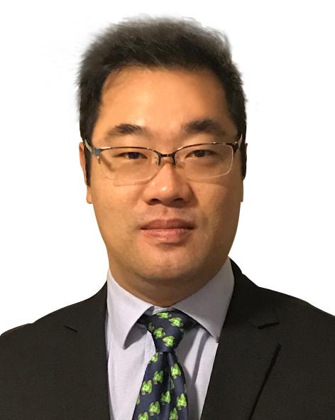 Horace Kwok Leung Ho