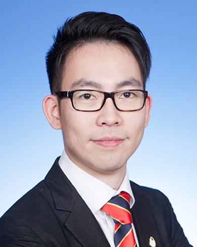 Chun Kit Tong