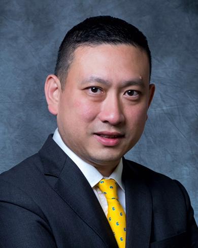 Derek Chau Hung Yu
