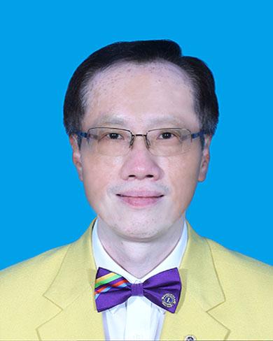 Pierre Chi Peng Ng