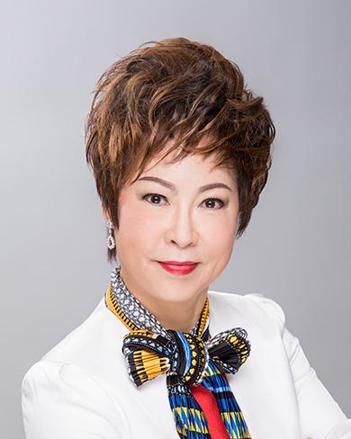 Anny Yin Fun Li