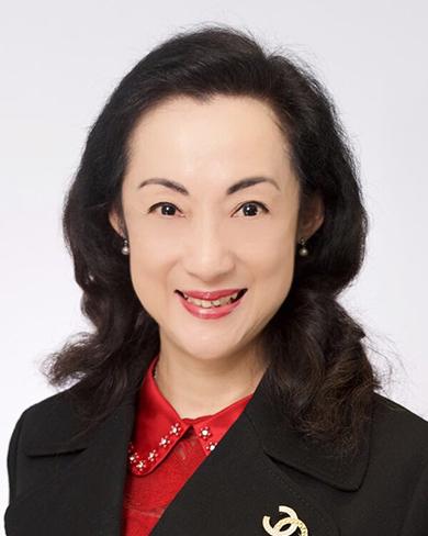 Aileen Ling Ling Wong