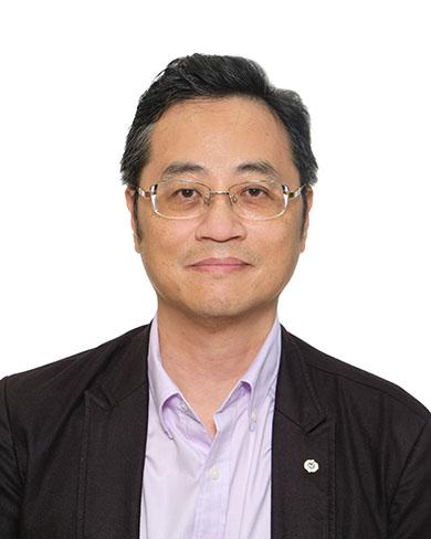 Joe Wai Kee Tang