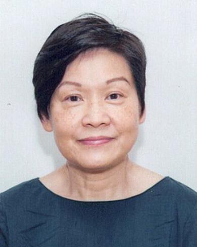 Ann Siu Kam Lam