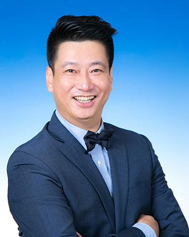 Louis Kin Chung Chow