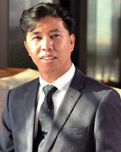 Kwong Yuen Tsang