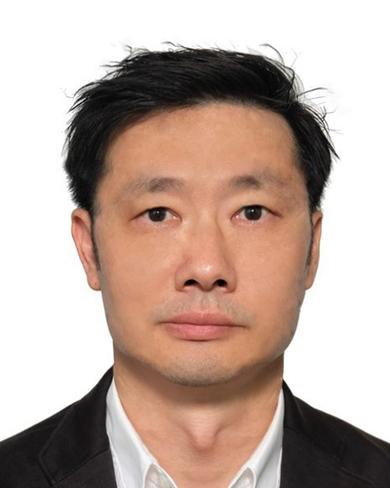 William Kam Fat Chan
