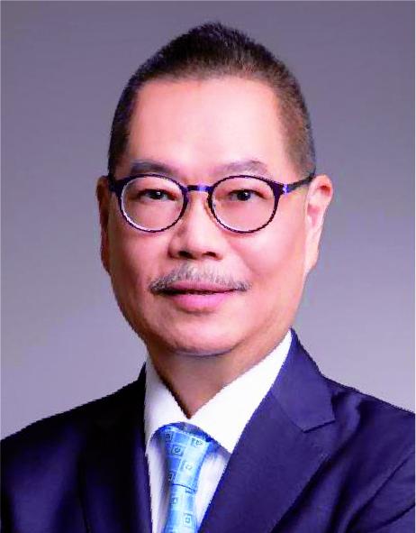 Kennith Wang Tat Wong