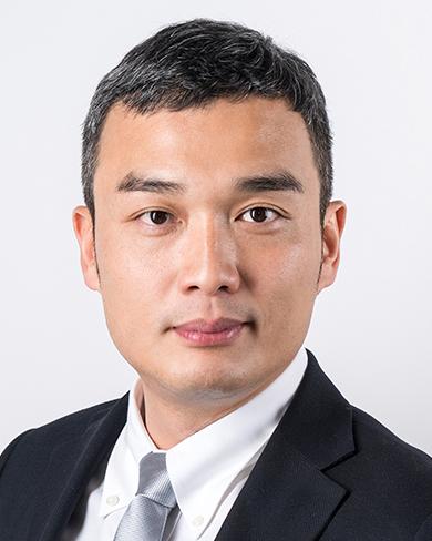 Terence Ka Wing Mang