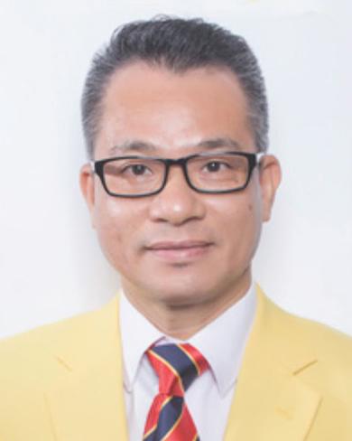 Sherman Sui Fong Cheung