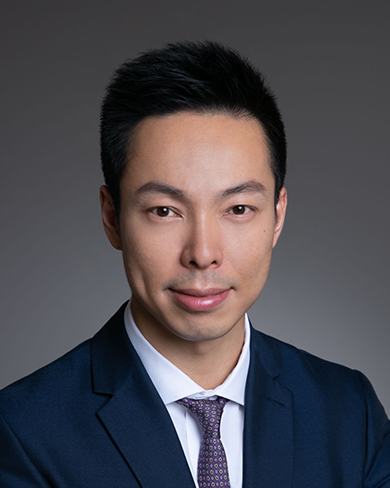 Victor Chi Wai Siu