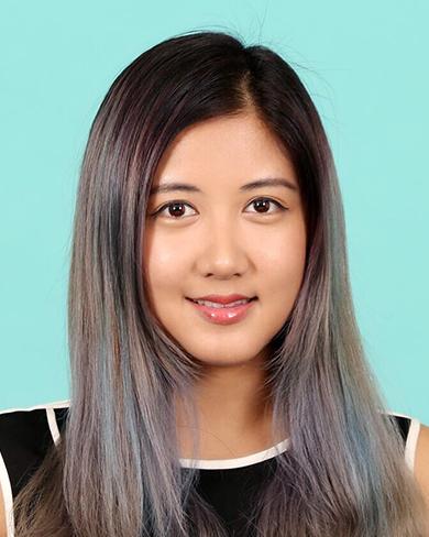 Celia Hok Kiu Leung