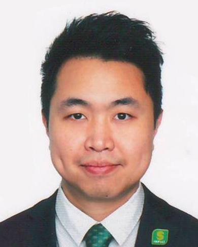 John Ngai Chiu Wong