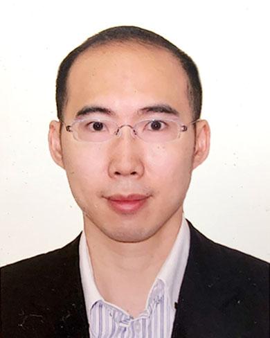 Yun Cheung Chow
