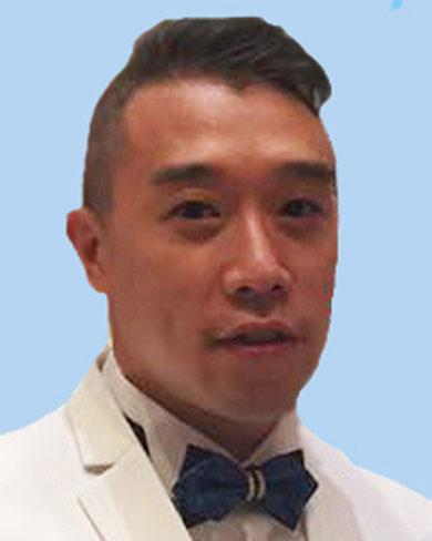 Kenny Shu Yuen Wun