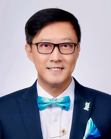John N. K. Chong