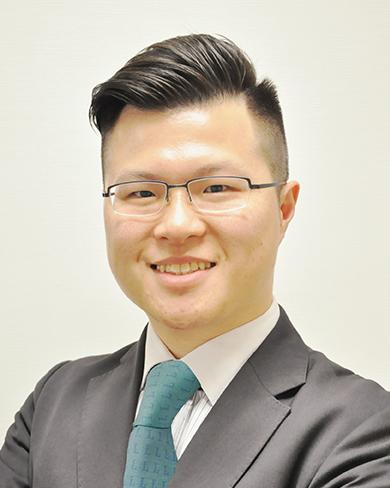Brian Yiu Cho Tsang