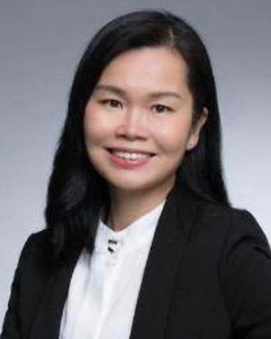 Ida Suet Fan Cheung