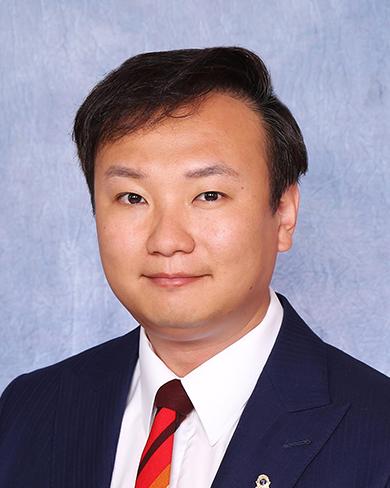 Tommy Yiu Tak Choi