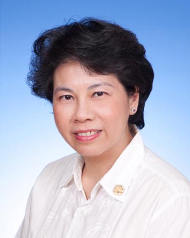 Mildred Wing Kau Law