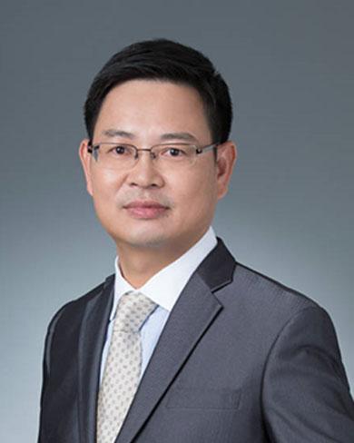 Gordon Kwo Yeh Cheng